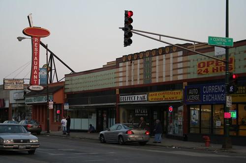 Deco Building