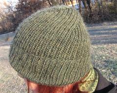 Watchman cap
