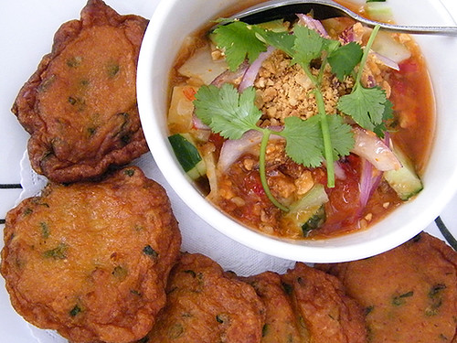 Fried Fish Cake, MyLastBite.com