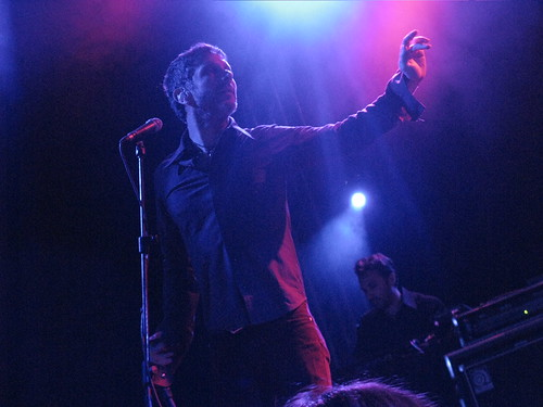 Mercury Rev, live at Estragon, Bologna