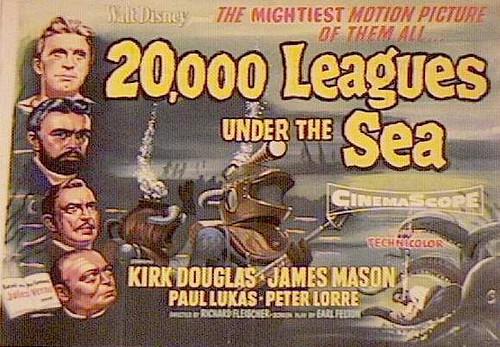 20.000 leguas de viaje submarino. por ti.