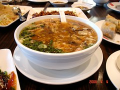Dinesty - Sweet Sour soup