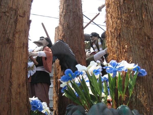 八戸三社大祭 2008 その他写真 7