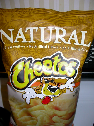 Natural Cheetos?