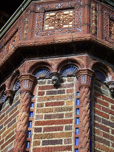 Detail Exterior Trim