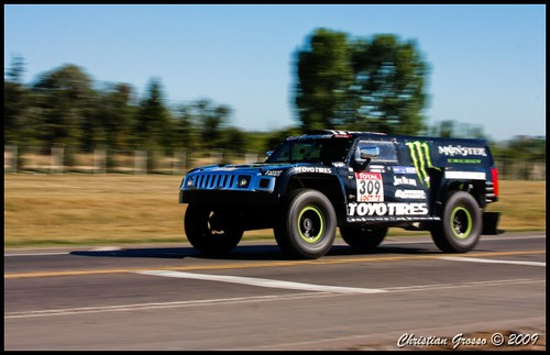 """Dakar 2009 Argentina / Chile • <a style=""""font-size:0.8em;"""" href=""""http://www.flickr.com/photos/20681585@N05/3183239409/"""" target=""""_blank"""">View on Flickr</a>"""