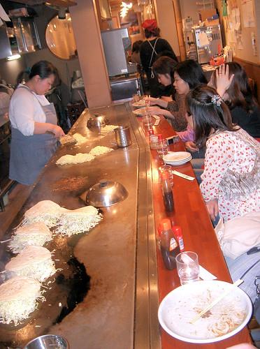 Hiroshima-fu kaki-iri kurawanka-yaki.