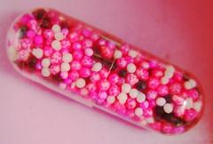pills, pills ...