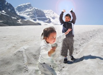 Kids to Save the World - Photo : John Corvera
