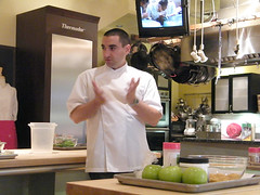 Chef Michael Young, MyLastBite.com