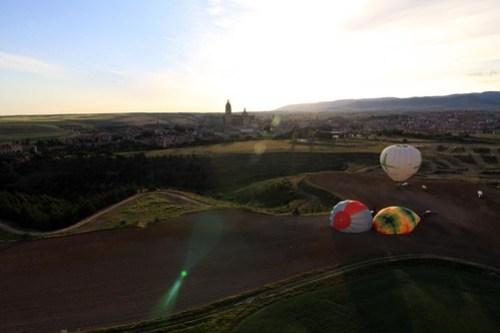 Vuelo en Globo por Segovia (11)