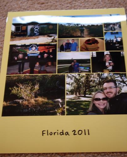 Walgreens collage Florida 2011