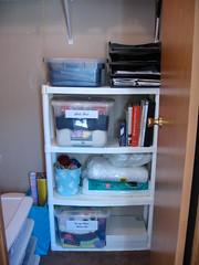 Craft Closet2