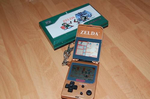 G&W remake (Zelda)