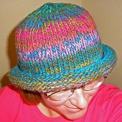 Ravelympics hat (4)
