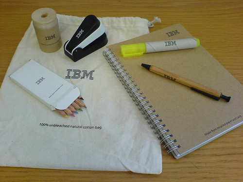 IBM Recycled Office Pack