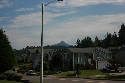 View of Mt. Pilchuck
