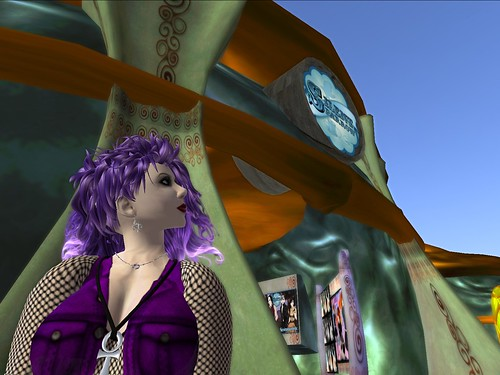 ~silentsparrow~ has a new Magic of Oz location