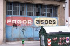 Fagor Aspes