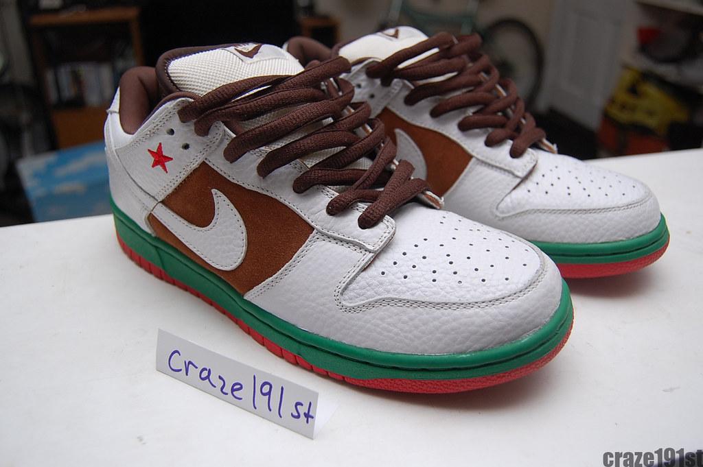 Nike SB Cali Dunks