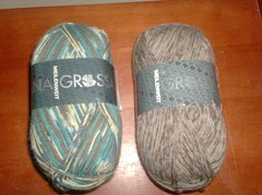 Lana Grossa Sock Yarn