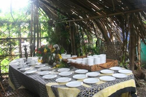 KInabuhayan Cafe