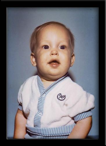 Baby Shawn