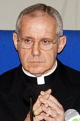 Kardinal Jean Louis Tauran