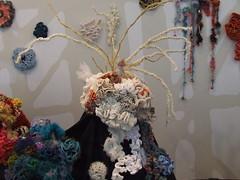 Crochet Reef