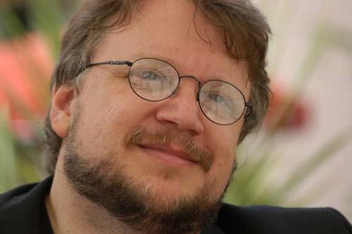 Guillermo del Toro por ti.
