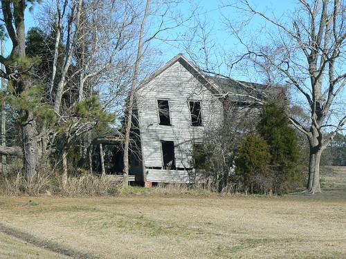 Camden - Tilty House