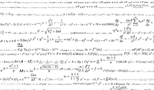 latex equation