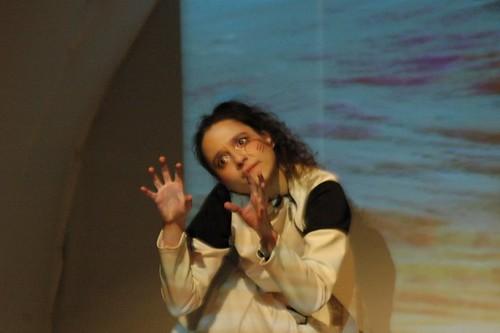 Katia Pascariu in CONCRETII
