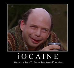 iOCAINE