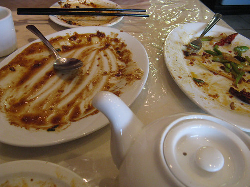 that was a good lunch