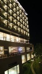 27.汎麗雅的夜景
