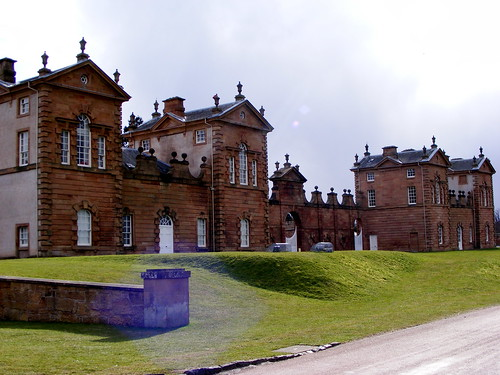 Chatelherault Country House