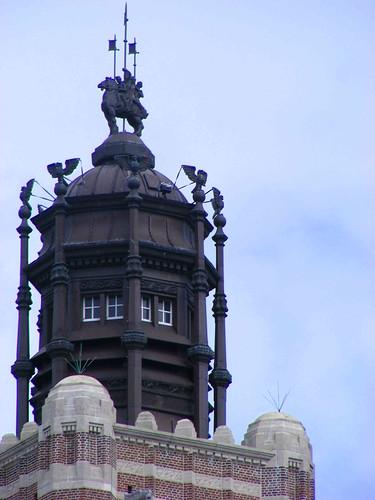 Toren Dendermonde