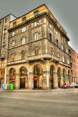 Bologna 25 (gatogrunge) Tags: italia cityscape bologna slowfood golddragon mywinners abigfave anawesomeshot colorphotoaward impressedbeauty aplusphoto goldstaraward