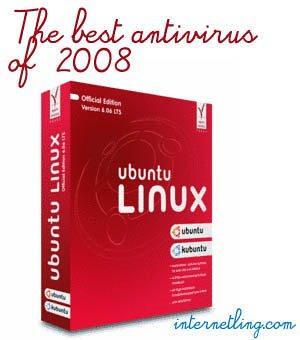 El millor antivirus de 2008