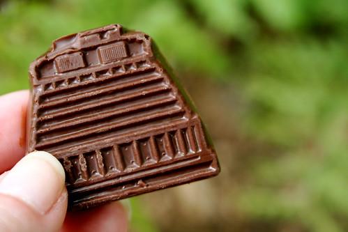 Friday: Beehive Chocolate
