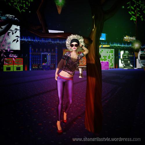 Shangri La Style 6-8-2011