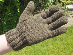 Gloves for Service Men