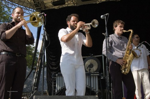 Meneham Street Band
