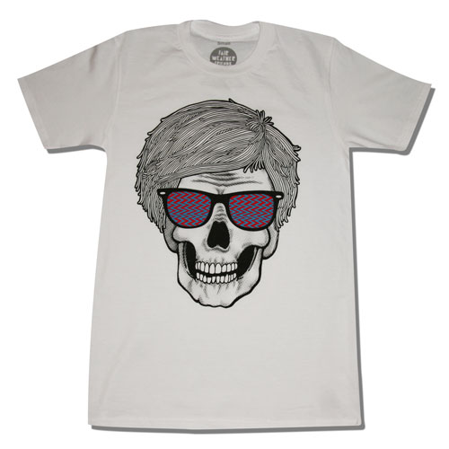 Fair Weather Friends - Andy-Skull