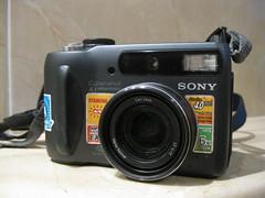 Sony Cybershot DSC-S85