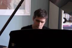 Marc Bosserman playing Gloria's Glorious Bosen...