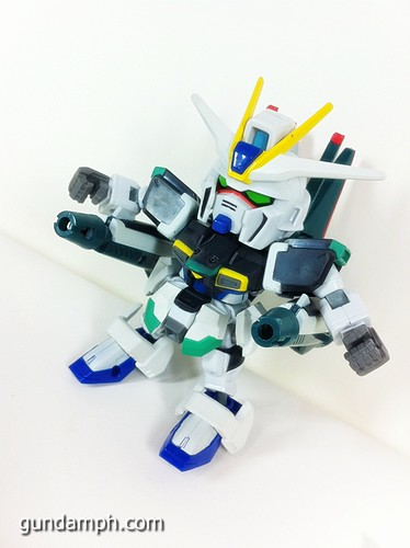Gundam DformationS Blast Impulse Figure Review (15)