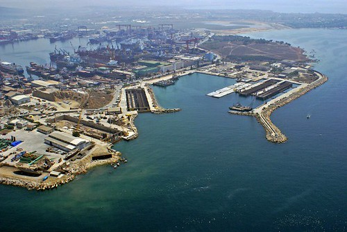 Λιμάνι Tuzla