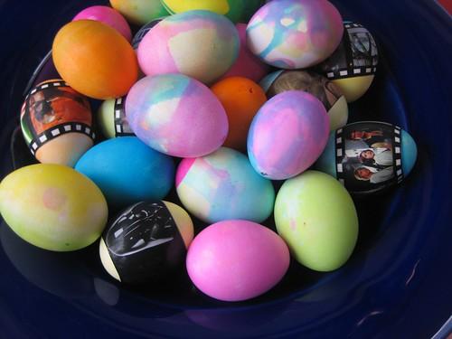 2008 Eggs